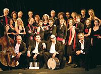 Jazzchor Freiburg