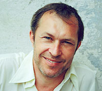 Jazzchor Freiburg, Bertrand Groeger