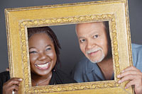 Randy Crawford & Joe Sample (c: Lionel Flusin)