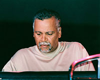 Joe Sample (c: Wolfgang Gonaus)