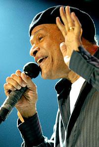 Al Jarreau (c: Wolfgang Gonaus)