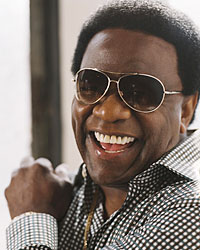 Al Green (c: Christian Lantry/Blue Note Label Group)