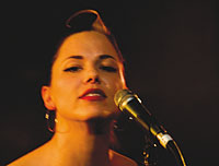 Imelda May (c: Sean Gardiner)