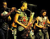 Funk Off (c: Bernardo Scialè)