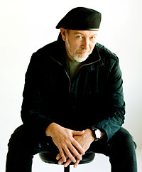 Richard Thompson (c: Pamela Littky)