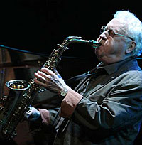 Lee Konitz (c: Willy Scheuten)