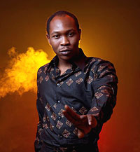 Seun Kuti
