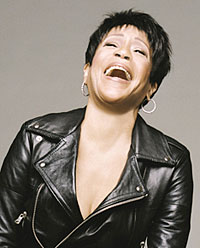 Bettye LaVette (c: Carol Friedman)