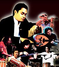 Dwiki Dharmawan World Peace Ensemble