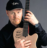 Ulf Wakenius (c: Rolf Ohlson)