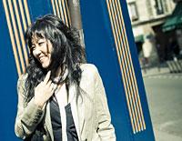 Youn Sun Nah (c: Sung Yull Nah)