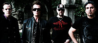 Black Country Communion (c: Robert Knight)