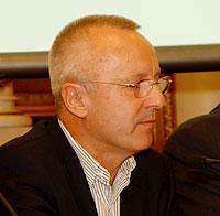 JFW Pressekonferenz 2011: Fritz Thom/JFW