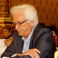 JFW Pressekonferenz 2011: Thomas Rupperti/ACV