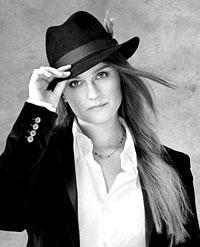 Madeleine Peyroux (c: Mary Ellen Mark)