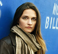 Madeleine Peyroux (c: Mary Ellen Mark)