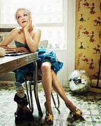 Cyndi Lauper (c: Naive)