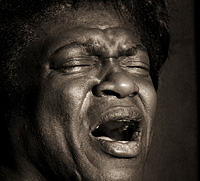 Charles Bradley (c: Kisha Bari)