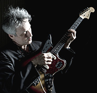 Marc Ribot (c: Barbara Rigon)