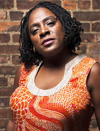 Sharon Jones (c: Jacob Blickenstaff)