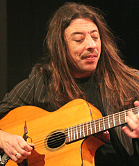 Harri Stojka (c: Andreas Müller)