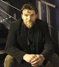 Eythor Gunnarsson