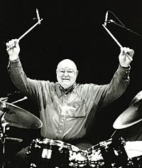 Daniel Humair