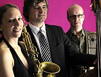 Hannes Enzlberger Trio