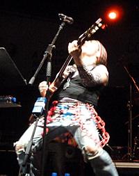 Celia Mara (c: Siju)