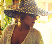 Melody Gardot (c: Shervin Lainez)