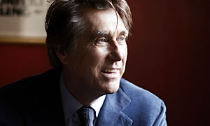 Bryan Ferry (c: A. Whitehead)