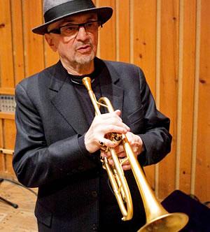 Thomasz Stanko (c: John Rogers)