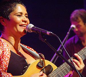 Celia Mara (c: Jazz Fest Wien)