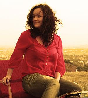 Meena Cryle (c: Elke Mayr)