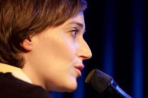 Susanna Sawoff (c: Stephan Friesinger)