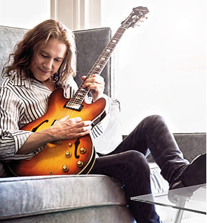 Robben Ford (c: George B Wells)