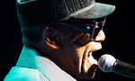 Bobby Womack 03.07.2013 Jazz Fest Wien