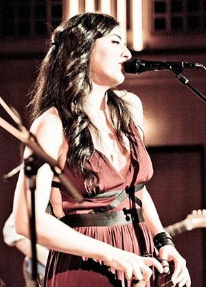 Clara Blume (c: SZphoto)