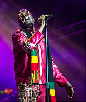 Jimmy Cliff (c: Tao Jones)