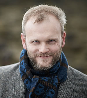 Arni Karlsson (c: Christopher Lund)