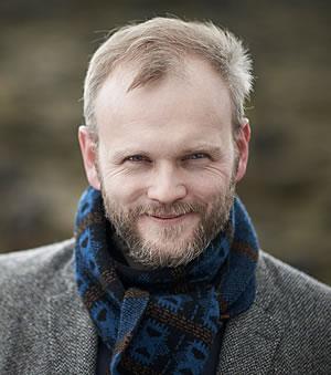 Arni Karlsson (c: Christopher Lund)