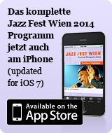 Jazz Fest Wien iPhone App