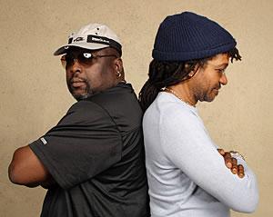Sly & Robbie (c: wonder knack)