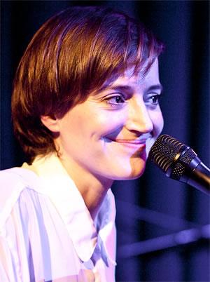 Susana Sawoff