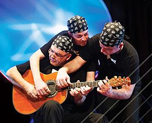 Balkan Strings