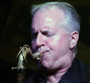 Scott Hamilton (c: Jazzfoto Prof. Peter Brunner)