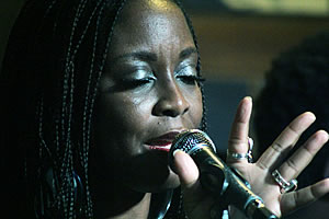 Lori A. Williams (c: Jazzfoto Prof. Peter Brunner)