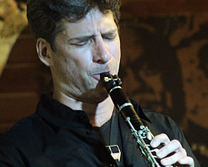 Dave Marsall (c: Jazzfoto Prof. Peter Brunner)