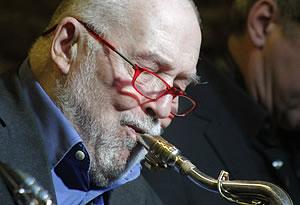 Heinz von Hermann (c: Jazzfoto Prof. Peter Brunner)