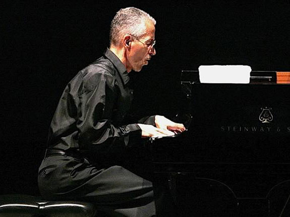 Keith Jarrett (c: Richard Termini)